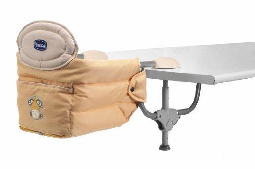 Imagen 3 de Chicco 7079020000000 - Juego de mesa y sillas para niños