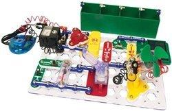 Elenco Snap Circuits Green - Alternative Energy Kit by Elenco Electronics Inc