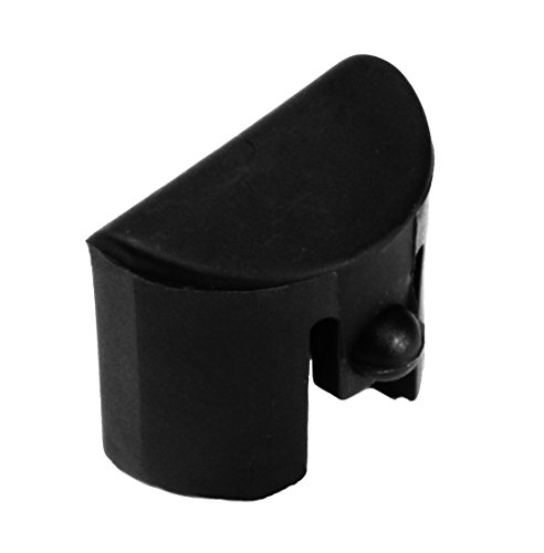 Gen 1-3 Grip Plug fits Medium & Large Frame Glock 17 19 21 22 23 24 25 31 32 34 35, by FixxxerComponents