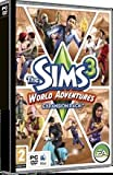 The Sims 3: World Adventures (Expansion Pack) PC