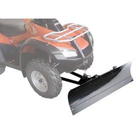 Tusk SubZero Snow Plow Kit, Winch Equipped ATV, 60