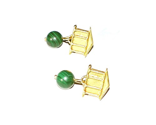 old-roman-temple-earrings-24kt-pure-gold-plated-silver-925-handmade