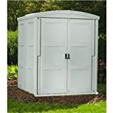 Suncast Storage Shed, Large