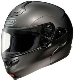 Shoei Multitec Modular Anthracite