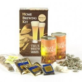 True Brew India Pale Ale Home Brew Beer Ingredient Kit (Malt Extract Ipa compare prices)