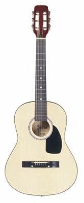 Lauren LA36 36-Inch Student Guitar