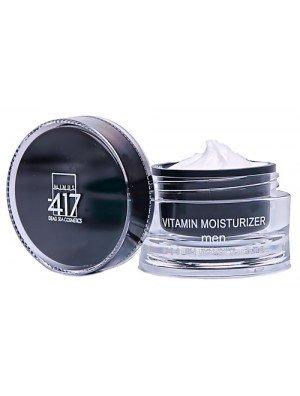 Minus 417 Dead Sea Cosmetics - Vitamin Moisturizer For Men