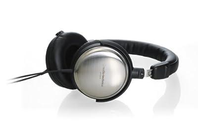 audio-technica EARSUIT 密閉型ヘッドホン ポータブル ハイレゾ音源対応 ATH-ES10