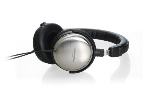 audio-technica ポータブルヘッドホン ATH-ES10