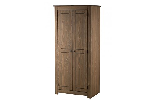mercers-furniture-panama-2-door-wardrobe-antique-wax