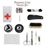 Personal Care Travel Set By Totes