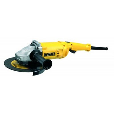Dewalt D28492K 240V 2200W 230mm Angle Grinder with Kitbox
