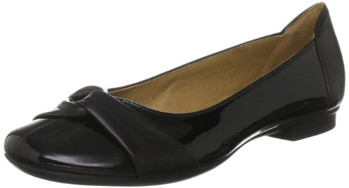 Gabor Women's Frost Black Ballet 34.111.97 6.5 UK