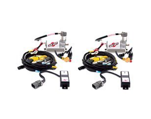 AIR LIFT 25430 SmartAir Dual Automatic Leveling System by Air Lift