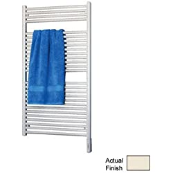 Runtal RTR-2924-9001 Radia Hydronic Towel Radiator 29-in H x 24-in W Cream White