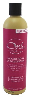 Dr. Miracles Curl Care Nourishing Conditioner 12 Oz. (Pack Of 6)