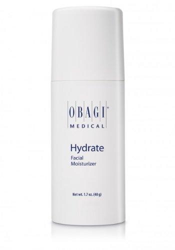 Hydrate, Facial Moisturizer, 1.7Oz. (48G)