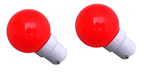 VPL-India-DAXNB001-0.5W-LED-Light-Bulb-Red-(Set-of-2)