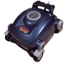 Smartpool Climber In Ground Pool Cleaner