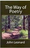 The Way of Poetry (1931483175) by John Leonard