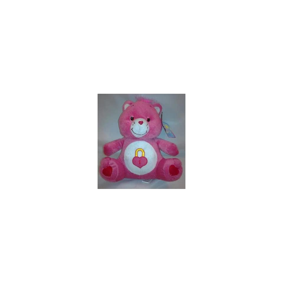 Secret Bear Care Bear 9 Plush