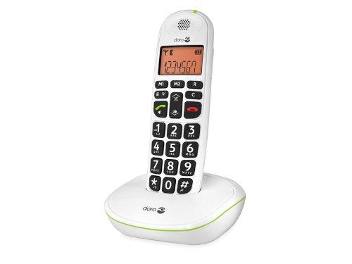 Doro Phone Easy 100W téléphone fixe sans-fil