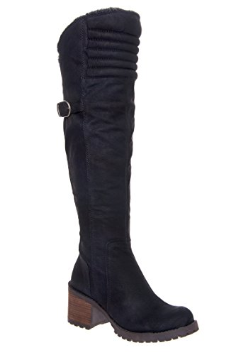 Narlee Over The Knee Boot