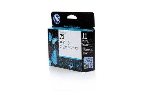 Encre hP original no 72 c9401A 1 cartouche d'encre gris (69 ml-compatible pour designJet t 2300 programme eMRP