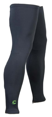 Buy Low Price Cannondale Men's Leg Warmers, Black, Medium (0M441)