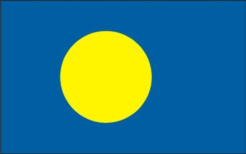 Autoaufkleber Fahne A-LS154G Sierra Leone - Sierra Leone 10 cm farbig / bunt