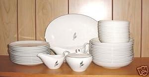 Fukagawa Arita Dinnerware 40 pc set