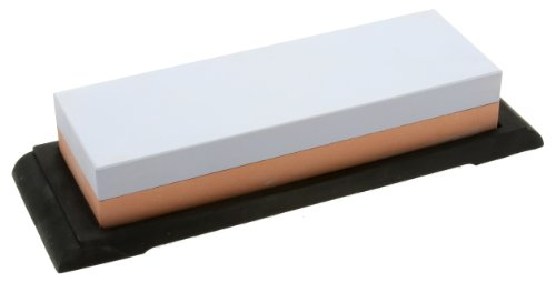 Suehiro 240 And 1000 Grit Japanese Dual Sided Whetstone Knife Sharpener