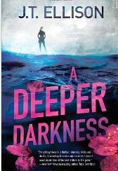 book cover of A Deeper Darkness