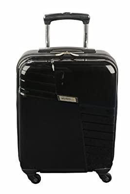 Skyflite Skycabin Ryan Air Cabin Sized Trolley Suitcase In Polycarbonate