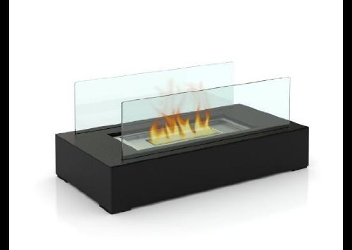 Chic Bio Ethanol Fire Place - Practical Bio Ethanol Fires