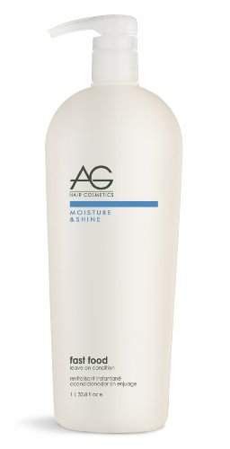 AG Hair Fast Food Leave On Condition,  12 Fluid Ounce (Ag Hair Cosmetics Fast Food compare prices)