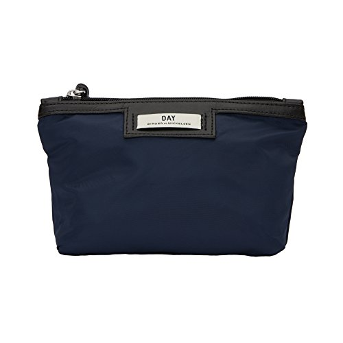 Day et Nylon Borsetta Gweneth Mini in blu scuro in nylon impermeabili, resistenti - 2153475903