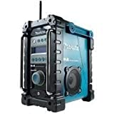 Makita BMR101 Baustellenradio - DAB Digital