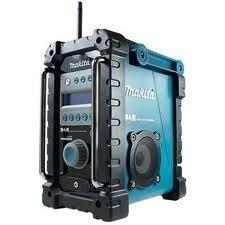 Makita Bmr101 Job Site Radio with DAB