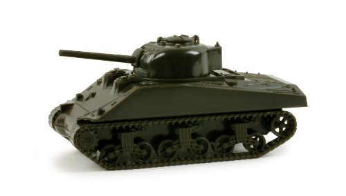 Herpa Minitanks 742320 Sherman Tank WW2 US/Allies HO Scale