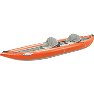 Buy Tributary Strike 2 Tandem Inflatable Kayak by AIRE