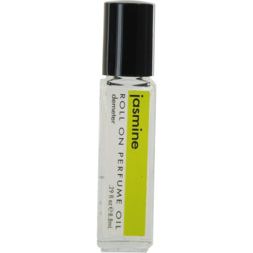Demeter Roll On Perfume Oil, Jasmine, 0.29 Ounce