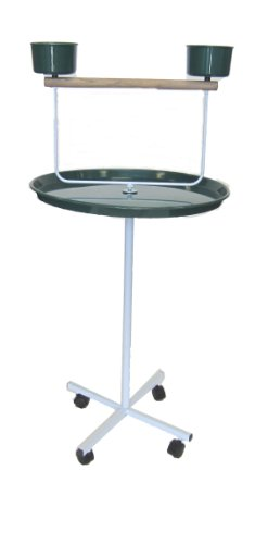 Image of YML PS22 Parrot Stand (PS22)