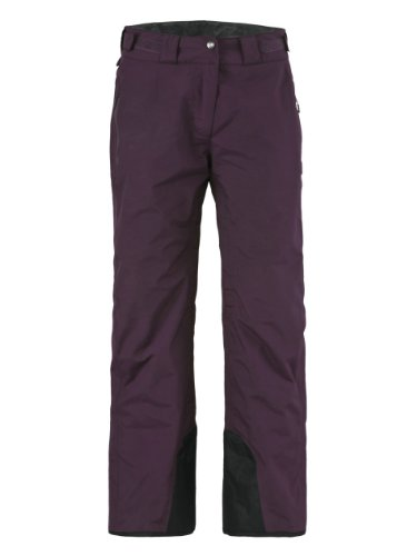 Scott Pant W's Capra dark purple, XL