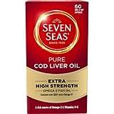 Ehs Cod Liver Oil 1050mg
