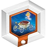 Disney Infinity Power Disc Cinderella's Coach [6 of 20]
