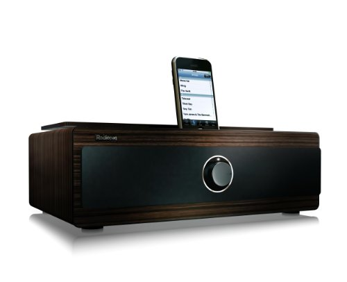 Radiopaq Professional iPod Audio Dock