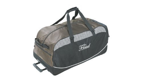 HEAD Woman Travelbag – Reisetasche – Modell 2012