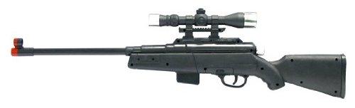 M1912 Spring Mini Sniper Rifle FPS-100 Airsoft