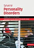img - for Severe Personality Disorders book / textbook / text book